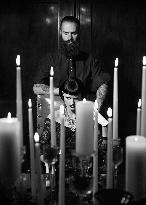 swedish dave goth