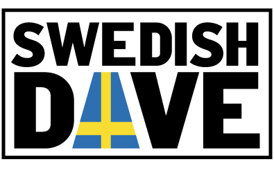 SWEDISH DAVE